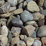 "1"" River Rock for Sale in NJ"