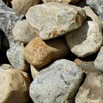 1 inch to 3 inch river rock for sale in nj
