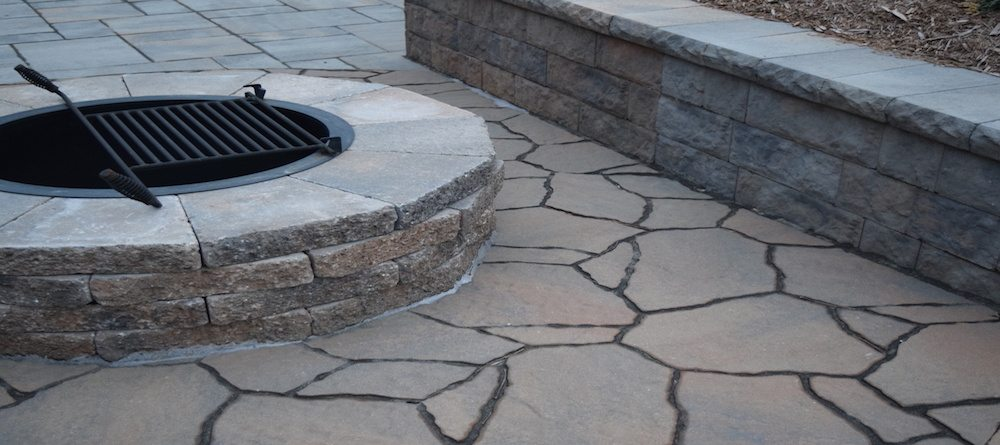 Ordinaire Patio Pavers Cost