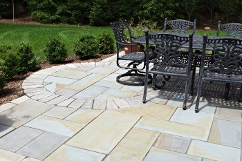 Bluestone Patio In NJ