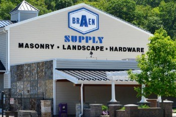 Landscape and Masonry Supplies for Sale in NJ