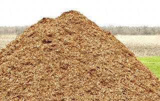 Bulk Mulch Prices NJ
