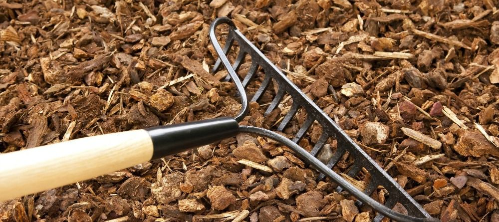 Bulk Mulch Supplier NJ