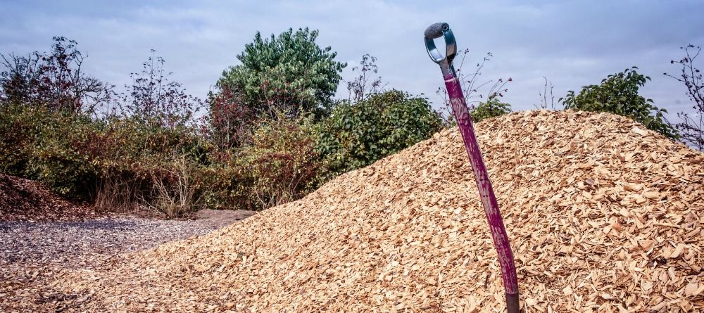 Bulk Mulch for Sale NJ