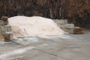 Bulk Rock Salt for Sale in NJ & NY