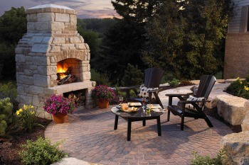 Buying stone age fireplaces finding a certified vendor for Buy stone for fireplace