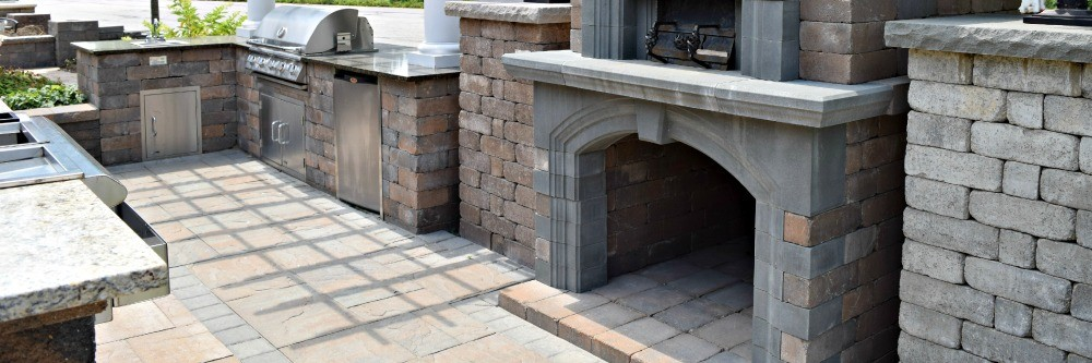 Cambridge Pavingstones - NJ & NY | Best Prices & Fast Delivery