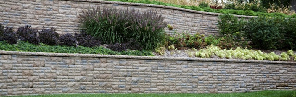 concrete retaining wall materials nj ny northern nj bergen