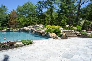 concrete paver patio nj