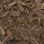 Dark Hardwood Mulch for Sale in NJ and NY