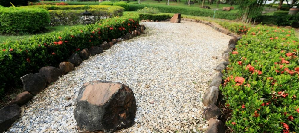 Decorative Pea Gravel NJ - Decorative Pea Gravel: The Best Uses In Your Landscape