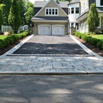 Driveway Materials in NJ and NY