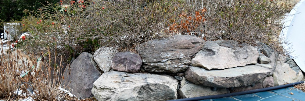 Fieldstone boulders for sale in nj and ny2 for Decorative boulders for sale