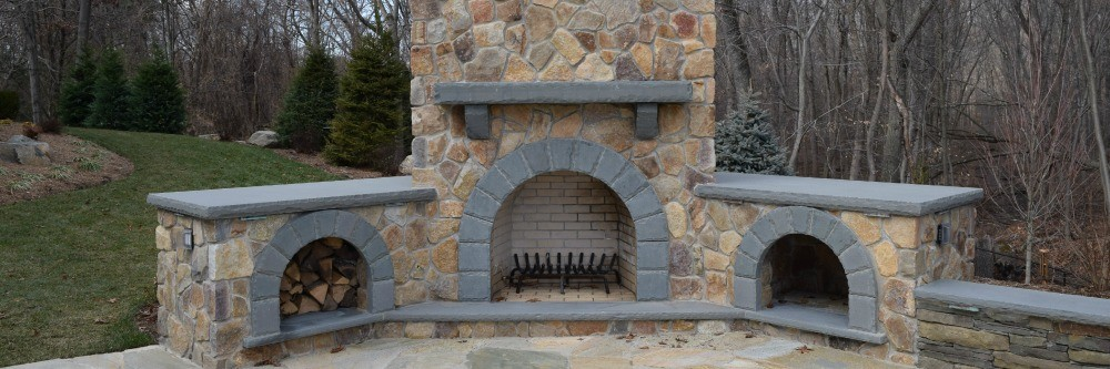 Fireplaces - Fireplaces Northern NJ, Bergen County, Passaic County, Essex