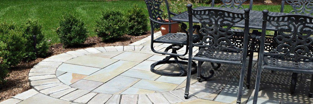 Flagstone Patio Natural Stone In NJ And NY
