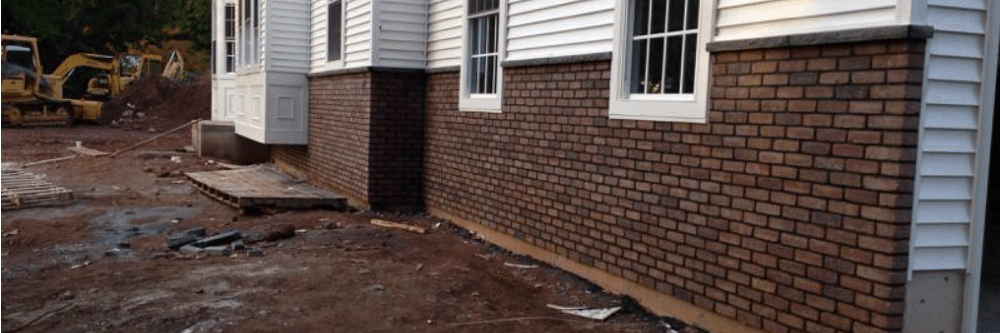 Full Brick Veneer Nj Amp Ny Northern Nj