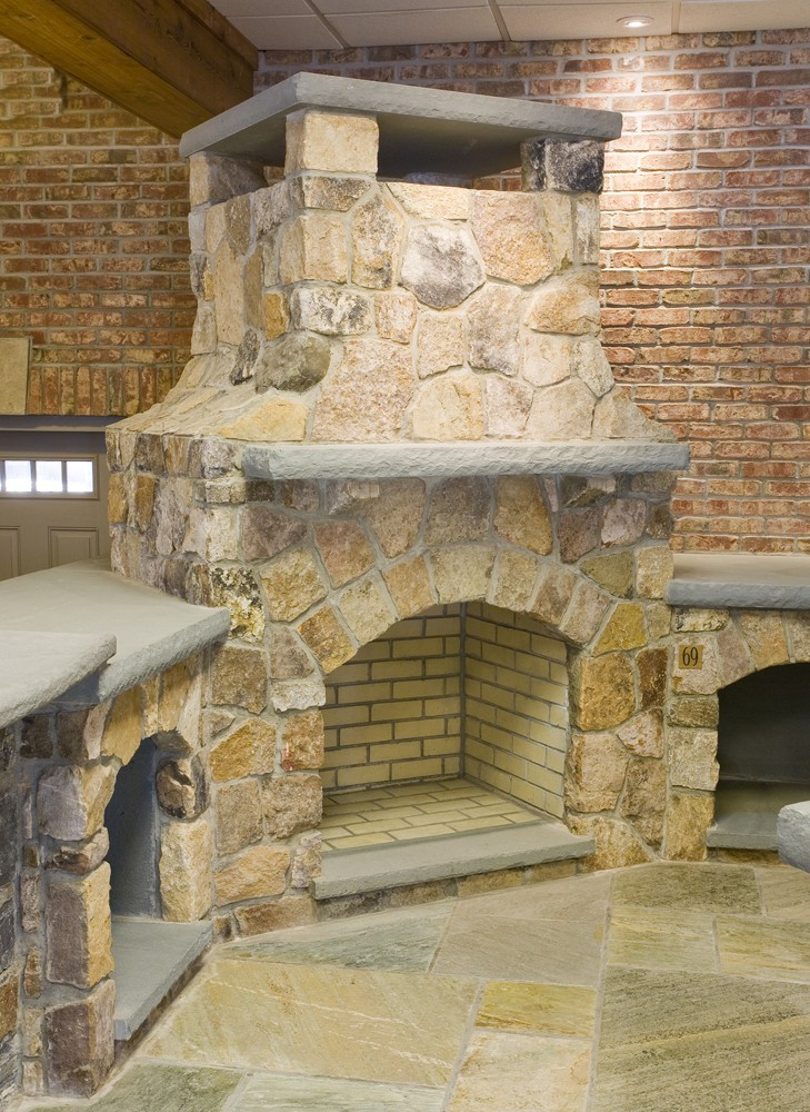 fireplace masonry the most complete masonry supply showroom in nj