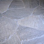 Idaho Quartz Charcoal Irregular Flagstone for Sale in NJ and NY