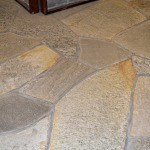 Idaho Quartz Silver Irregular Flagstone for Sale in NJ and NY