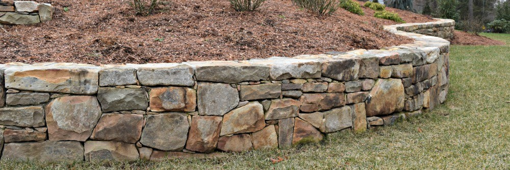 Landscape And Retaining Walls For Sale In Nj