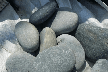 Mexican Beach Pebbles for Sale in NJ and NY