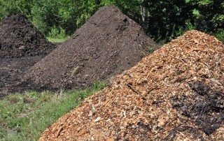 Mulch Suppliers NJ