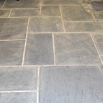 Natural Cleft All Blue Irregular Flagstone for Sale in NJ and NY
