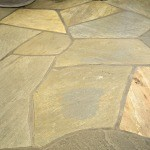 Norwegian Buff Irregular Flagstone for Sale in NJ and NY