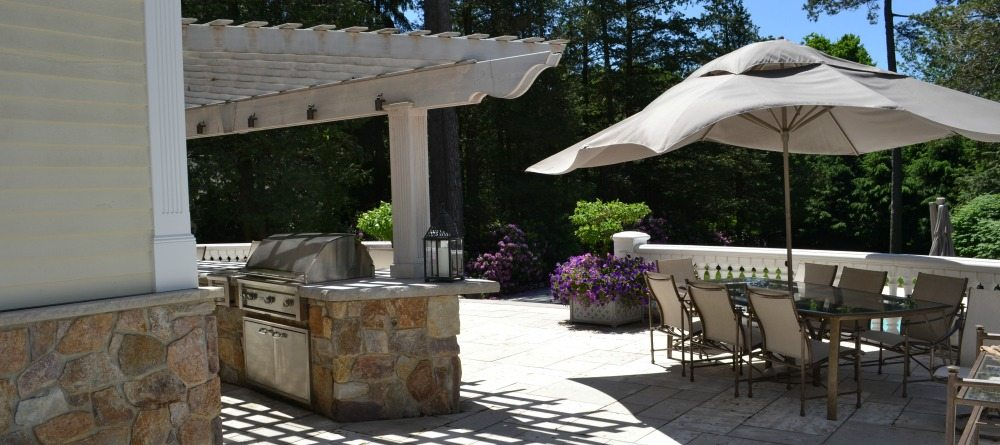 The 5 Best Patio Materials To Use For Your Outdoor Living E