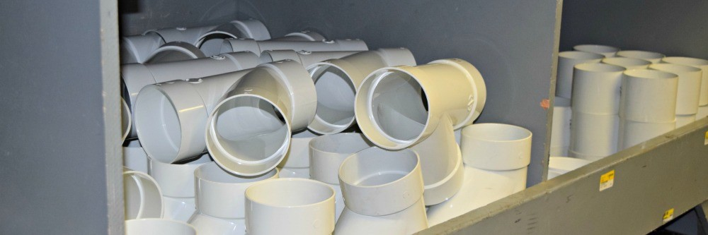 Pipe Fittings & Pipe Fittings | Northern NJ Bergen County Passaic County Essex ...