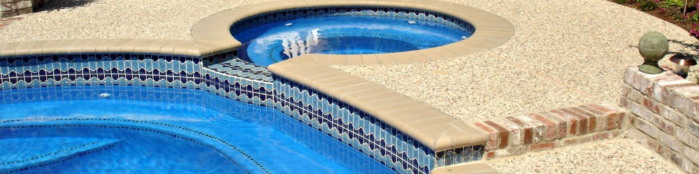 Pool Coping for Sale in NJ