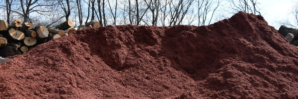 Bulk Dyed Mulch for Sale NJ NY