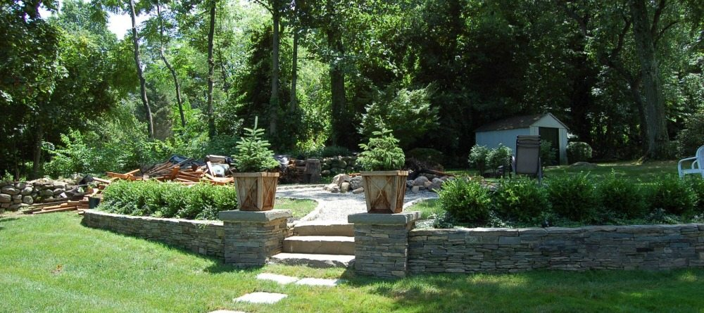 Gravel Landscaping Ideas: 5 Ways to Redesign Your Backyard on Backyard Redesign Ideas id=25221