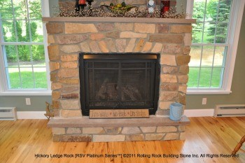 Rolling Rock Building Stone Indoors for Sale in NJ