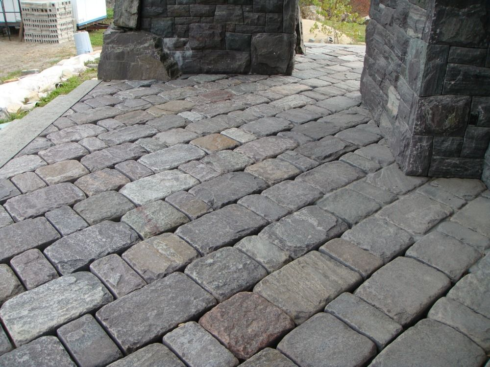 The Most Complete Masonry Supply Showroom In Nj