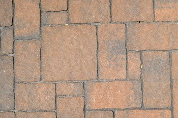 Sand Paver Joints