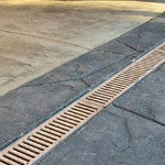 Steel Channel Drains for Sale in NJ and NY