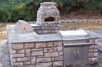 Stone Age Pizza Ovens in NJ
