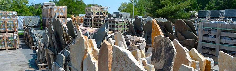 Stone for Sale in NJ