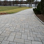 Techo-Bloc Driveway in NJ and NY
