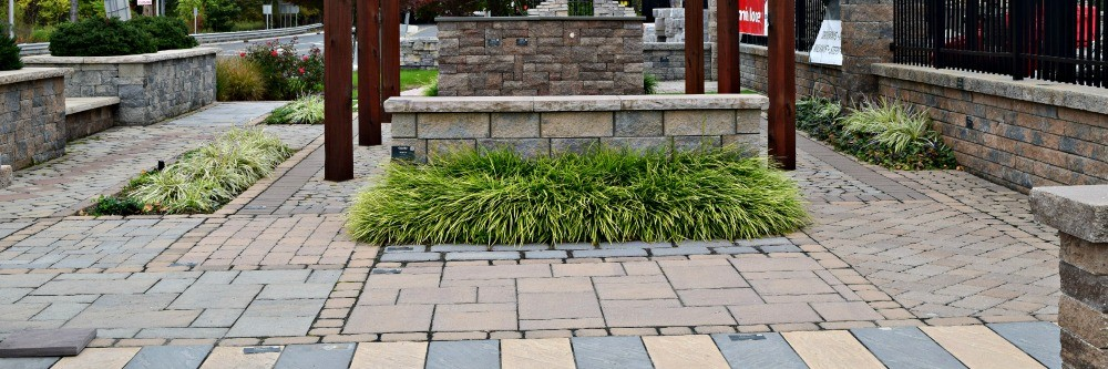 Techo Bloc Pavers Nj Amp Ny Authorized Dealer