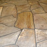 Tennessee Buff Irregular Flagstone for Sale in NJ and NY