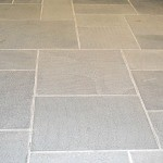 Thermal All Blue Irregular Flagstone for Sale in NJ and NY