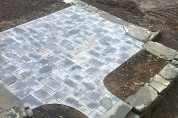 Joint Sand for Pavers
