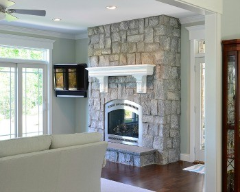 Champlain Stone Products Indoors - NJ & NY