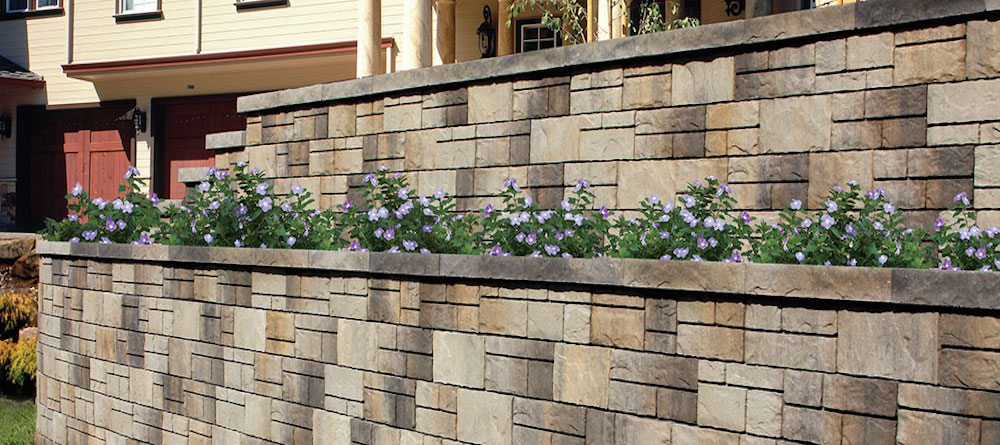 Belgard Retaining Wall Installation Guide