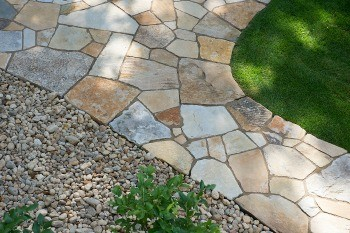 Champlain Stone for Landscaping - NJ & NY