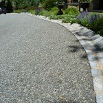 Natural Stone Driveways NJ NY