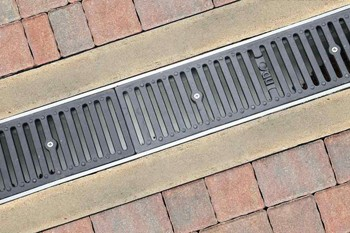Nj Drainage Solutions Driveway Grates Catch Basins