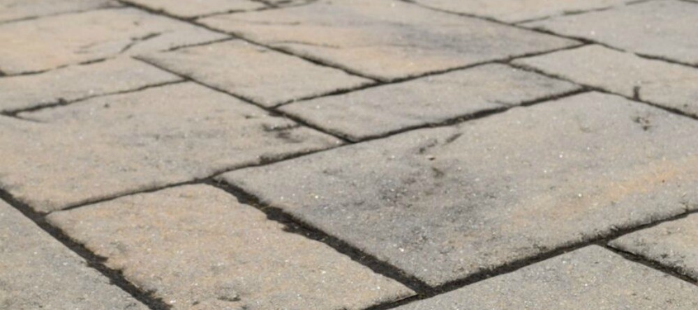 how to install paver stones